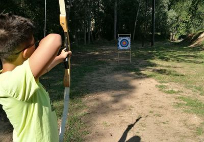 Tiro con Arco InterCamp